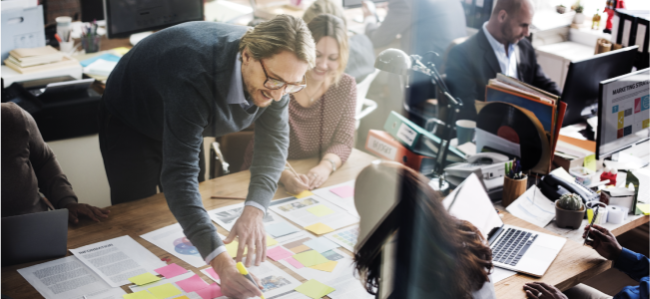 Na crise, executivos não perdem o foco e investem na própria qualificação