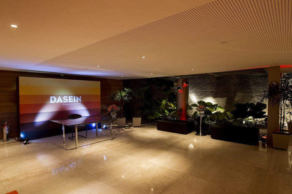 Dasein celebra 21 anos de tradição no mercado executivo