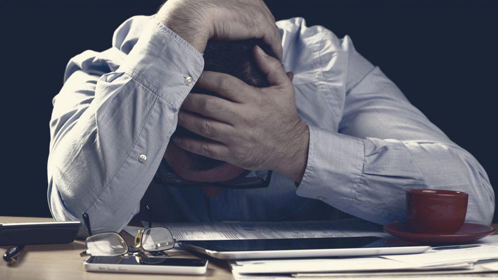 Radar executive search: saúde mental em primeiro lugar