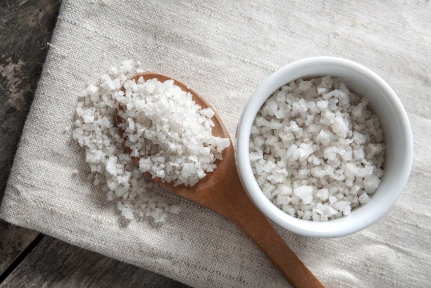 À frente do seu tempo: a trajetória pioneira da Cimsal na produção brasileira da iguaria flor de sal