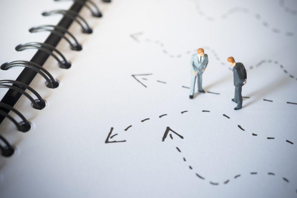 Coaching ajuda a identificar o que é preciso melhorar