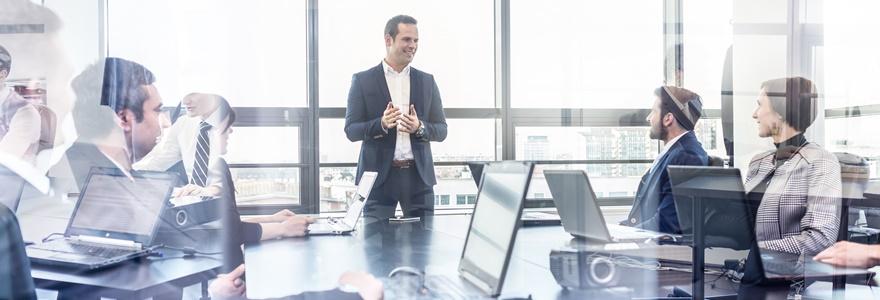Cinco competências comportamentais para você ser um bom líder