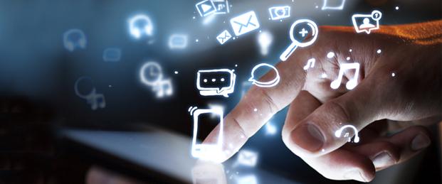 Executivos buscam atualização digital