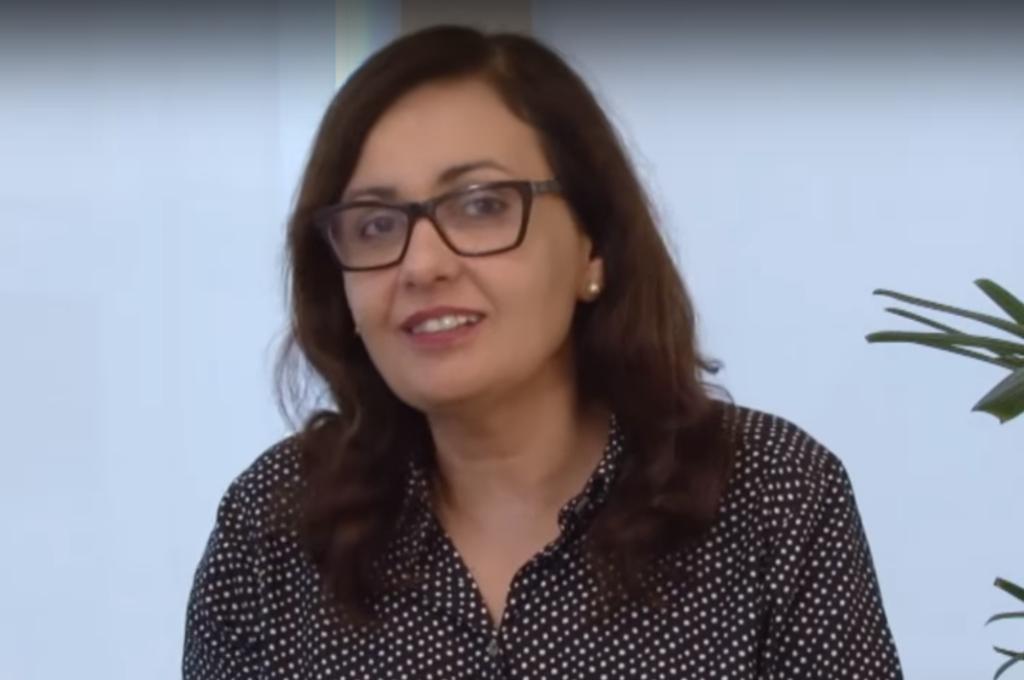 Inspire-se com Stela Campos, editora de carreiras do Valor