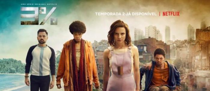 Dasein na Mídia: especialistas em carreira comentam a série brasileira 3%