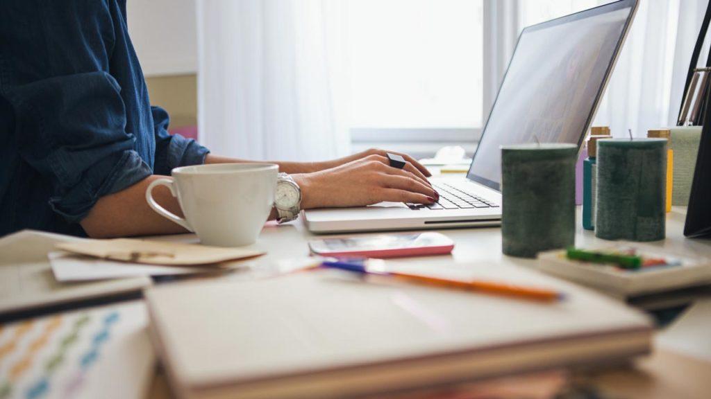 Cinco passos para impulsionar sua carreira