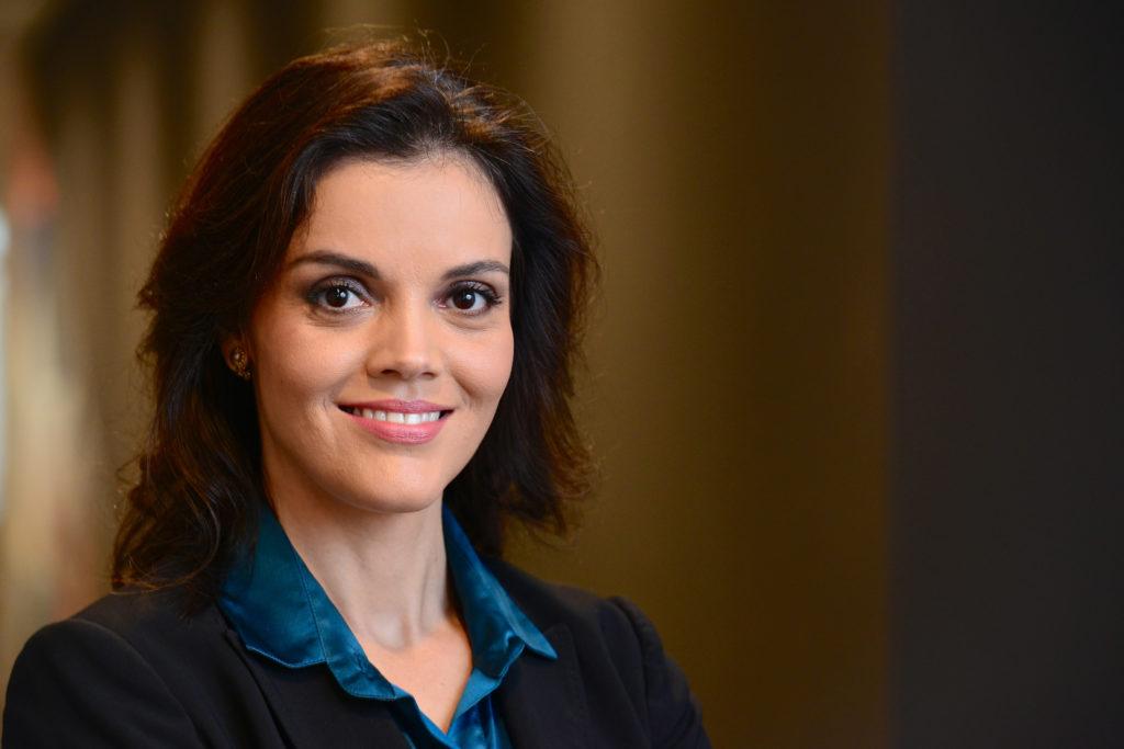 Inspire-se com Ana Paula Assis, presidente da IBM