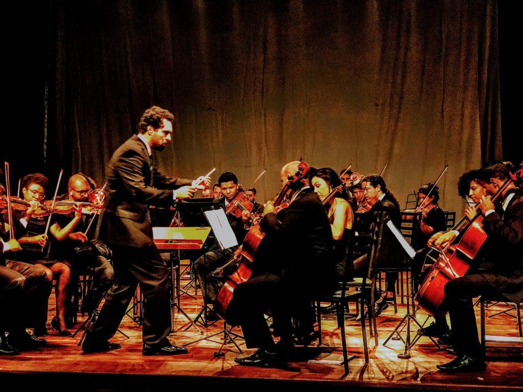 """""""O legado de Beethoven"""" é tema de concerto patrocinado pela Dasein"""