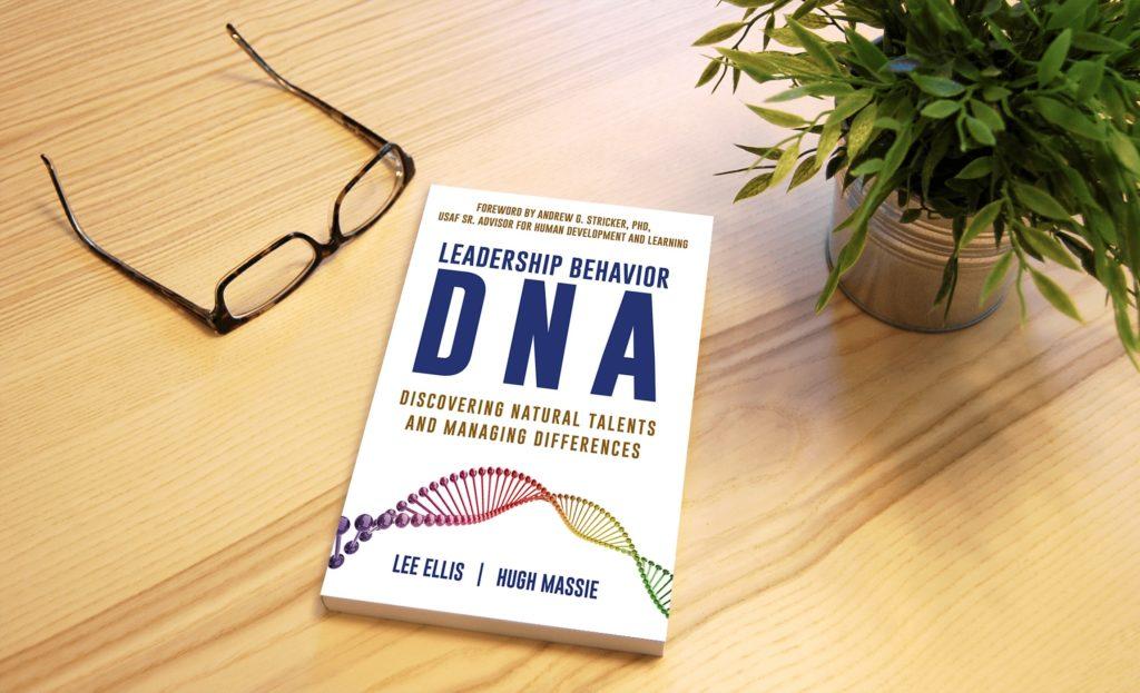 """""""DNA do Comportamento de Liderança"""""""