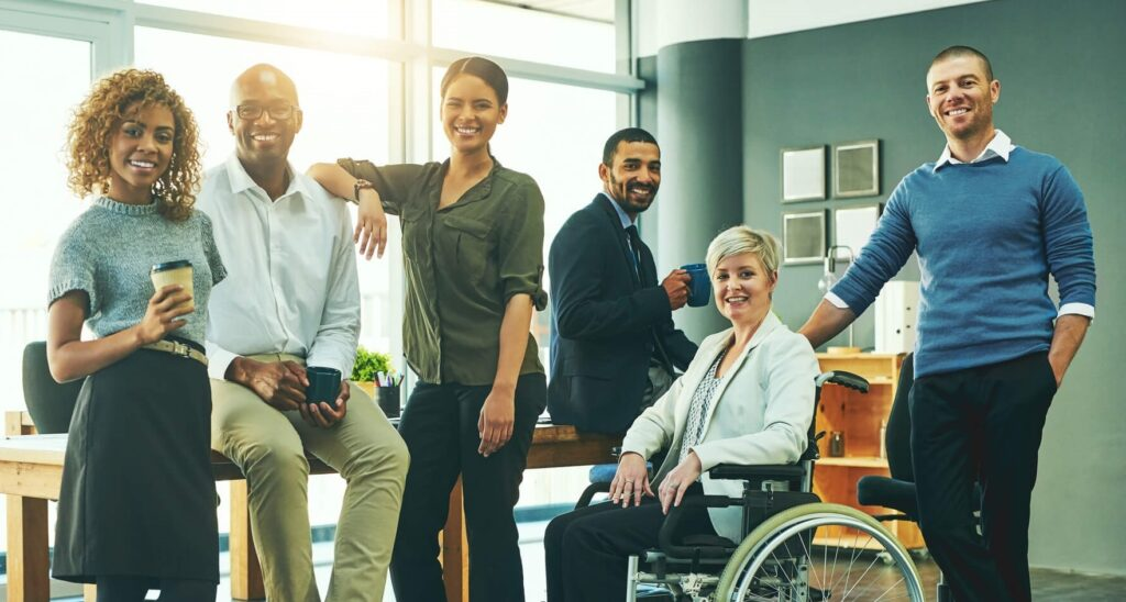 Diversidade e inclusão: o papel das lideranças