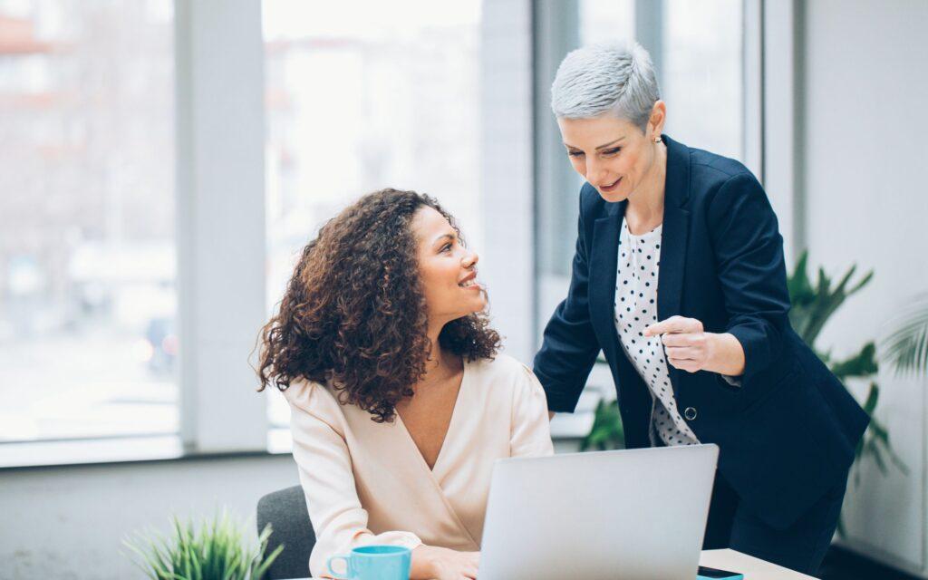 Conheça as vantagens da mentoria executiva