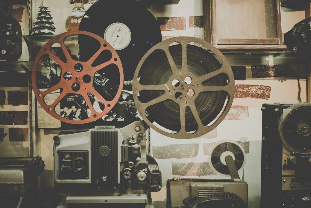 O que aprendi com o cinema