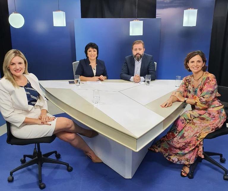 Dasein na mídia | TV Band Minas: O que empresas e profissionais podem esperar de 2021?